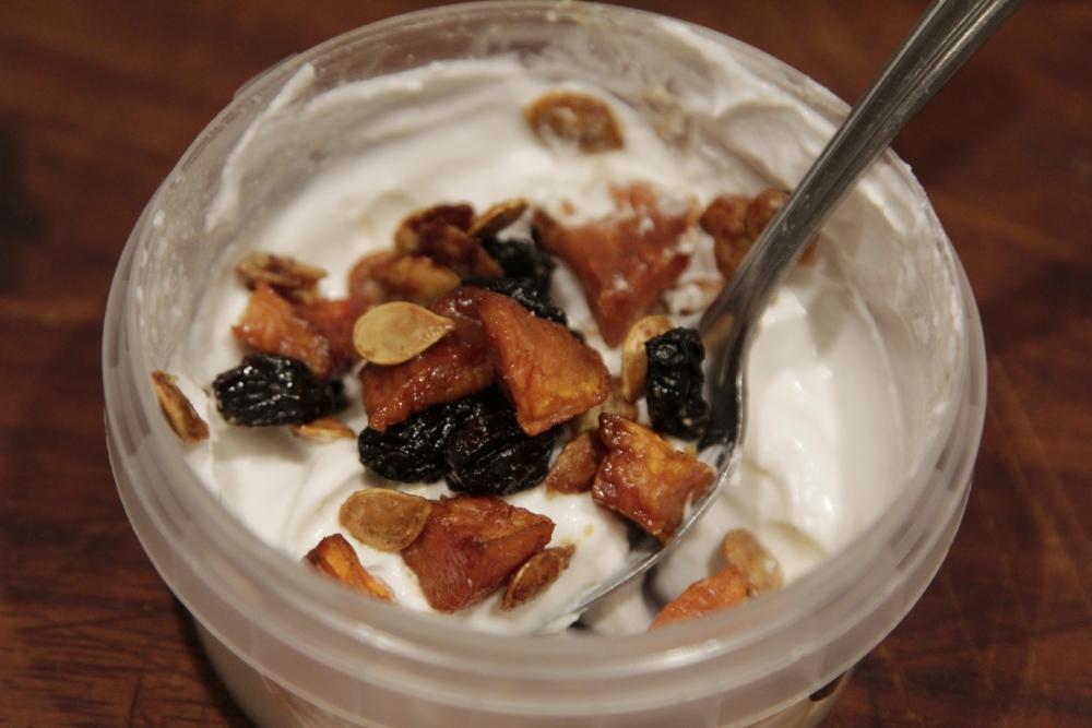 Heaven in a tub! CoYo coconut yoghurt review (3/4)