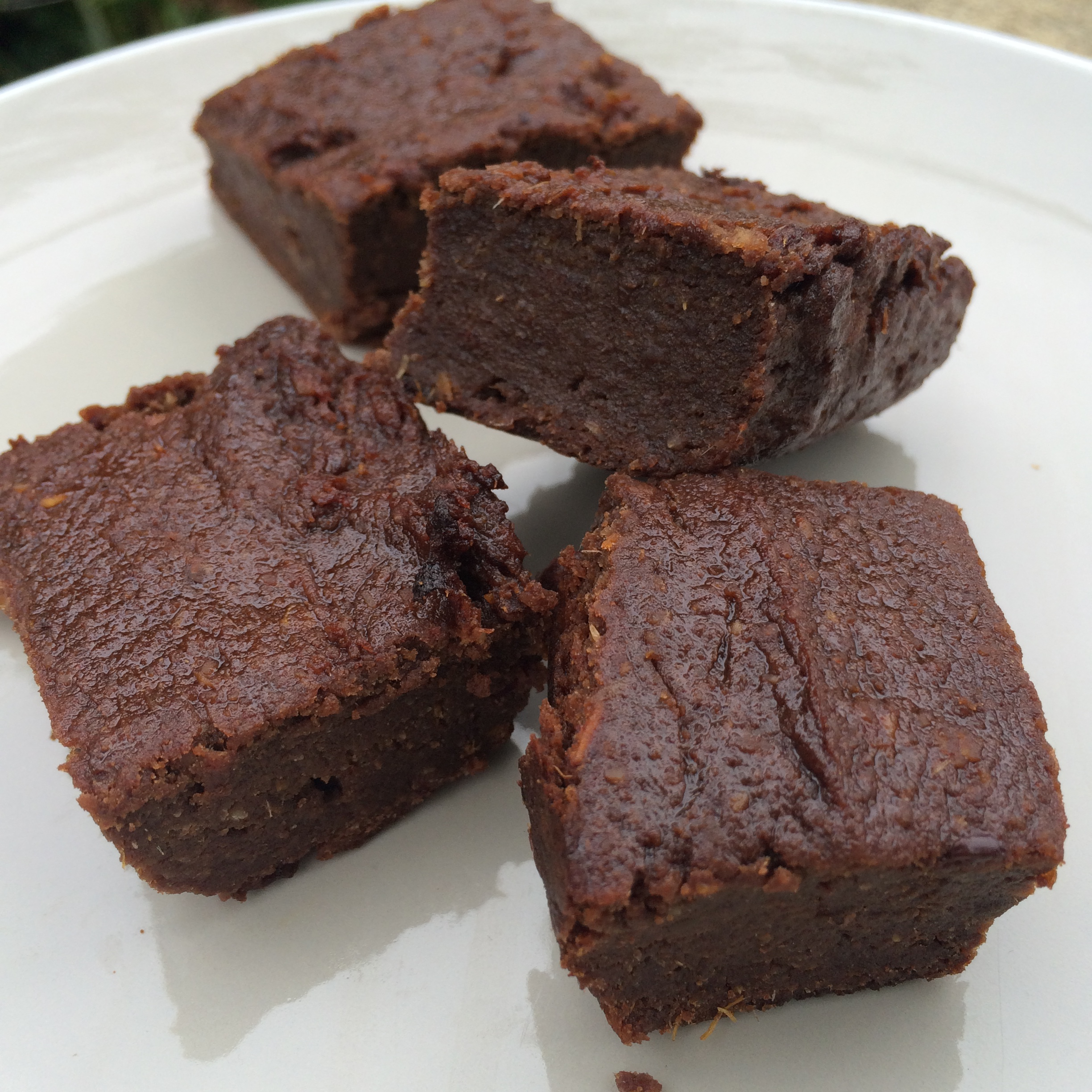 A Cake Recipe Pure And Simple Bakes Kue Brownis By Nature Cakes Bali I Have To Be Honest This Was Complete Experiment But Im Pretty Happy With The Results Its Tasty Got Natural Sweetness Actually